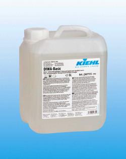 Средство для мытья посуды и стекла Diwa-Basic, 20 л