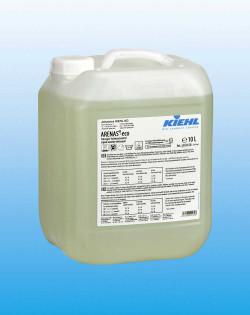 Экологичное универсальное жидкое средство для стирки ARENAS-eco, 10 л