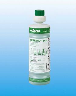 Экологичное универсальное жидкое средство для стирки ARENAS-eco, 1 л