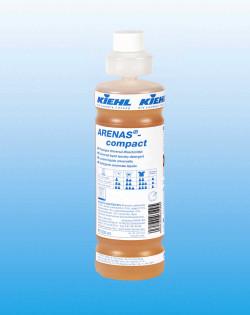Универсальное жидкое средство для стирки белья ARENAS®-compact, 1 л