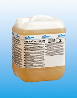 Жидкий усилитель стирки для текстильных изделий ARENAS®-excellent, 10 л