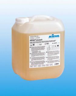 Универсальное щелочное средство для стирки белья ARENAS®-alcawash, 10 л