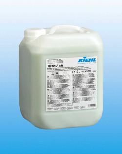 Кондиционер с длительным запахом свежести ARENAS®-soft, 10 л