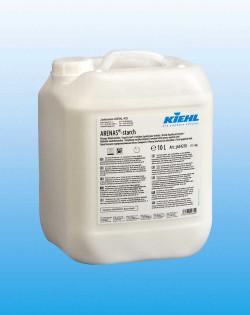 Жидкое средство для подкрахмаливания белья ARENAS®-starch, 10 л