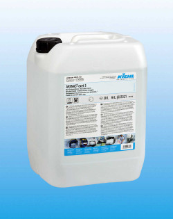 Пятновыводитель для удаления пятен от ржавчины ARENAS®-exet 3, 20 л
