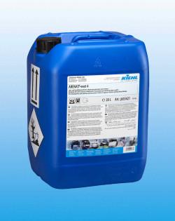 Пятновыводитель для удаления цветных пятен и пятен от сырости ARENAS®-exet 4, 20л