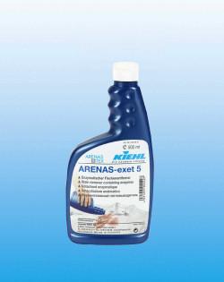 Ферментативный пятновыводитель ARENAS®- exet 5, 500 мл