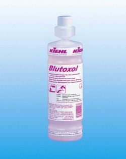 Дезинфицирующий чистящий концентрат для пищевой промышленности Blutoxol, 1 л