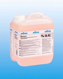 Дезинфицирующий чистящий концентрат для пищевой промышленности Blutoxol, 5 л