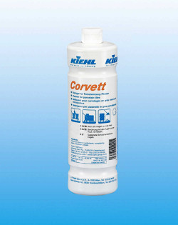 Средство для глубокой чистки плитки из керамогранита Corvett, 1л