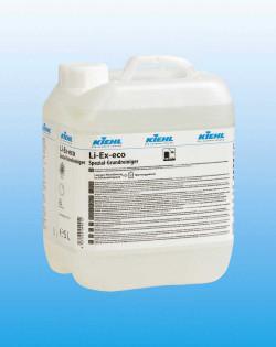 Специальное средство для глубокой чистки Li-Ex, 10 л