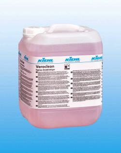 Средство для глубокой экспресс-чистки Veroclean, 10 л