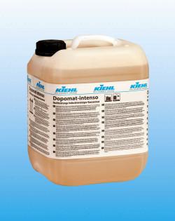 Концентрированное средство для уборки промышленных объектов Dopomat-intenso, 10 л