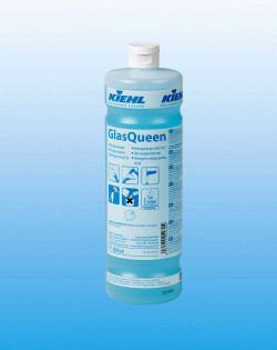 Эко-очиститель для мойки стекол GlasQueen, 1 л