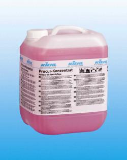 Средство для чистки полов со специальным защитным эффектом Procur-Konzentrat, 10 л