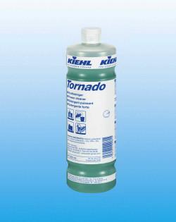 Интенсивное чистящее средство Tornado (окна, полы, водостойкие поверхности) , 1 л