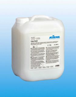 Шампунь с защитным эффектом для глубокой чистки ковров и ковролина Carp-Acryl, 10 л