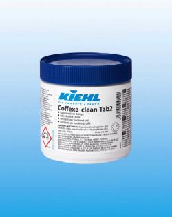 Таблетки для кофемашин, удаление масел и дубильных веществ Coffexano-clean-Tab2, 100 табл