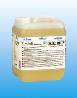 Пенное чистящее средство для удаления жира на пищевых производствах Xon-forte, 5 л