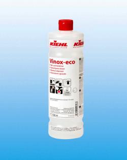 Средство для удаления накипи и жировых загрязнений Vinox-eco, 1 л