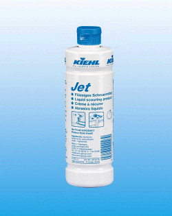 Жидкое чистящее средство с твёрдыми включениями Jet, 500 мл