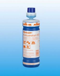 Активный очиститель для предприятий пищевой промышленности Torvan-Konzentrat FD, 1 л