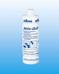Концентрированный освежитель воздуха для санитарных помещений Aktiv-Duft, 1 л