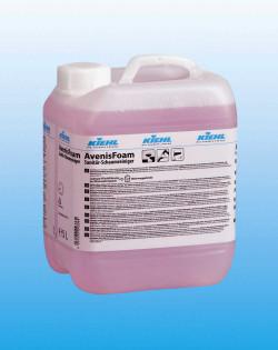 Пенное средство для уборки санитарных помещений AvenisFoam, 5 л