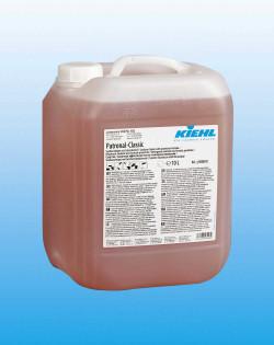 Средство для чистки санитарных помещений с защитным эффектом Patronal-Classic, 10 л