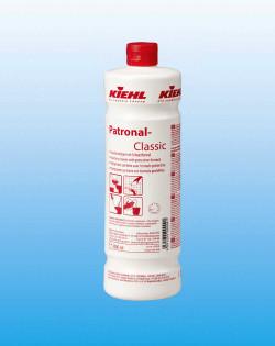 Средство для чистки санитарных помещений с защитным эффектом Patronal-Classic, 1 л