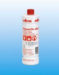Гель для интенсивной чистки унитазов и писсуаров Powerfix-Gel, 1 л