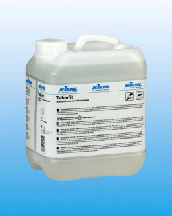 Чистящее средство для офисной мебели и пластика Tablefit, 5 л
